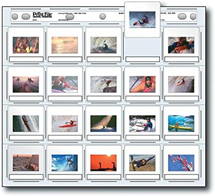 Print File Printfile 25 35Mm Slide Pages