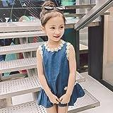 Lavany Kids Girls Dresses Toddler Baby Girl Flower