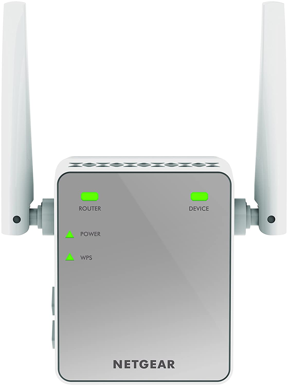 Netgear mini n300 mbps wi fi range extender with external antennas netgear mini n300 mbps wi fi range extender with external antennas wi fi booster ex2700 100uks amazon computers accessories greentooth Image collections