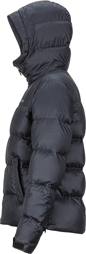 Anorak Resistente Al Agua 700 Pulgadas C/úbicas Chaqueta Para Exteriores Marmot Wms Guides Down Hoody Chaqueta De Plumas Aislante Ligera Resistente Al Viento Mujer