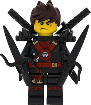 LEGO® 70651 NINJAGO Kai Jay Cole Zane Lloyd Minifigur Figur NEU zum auswählen