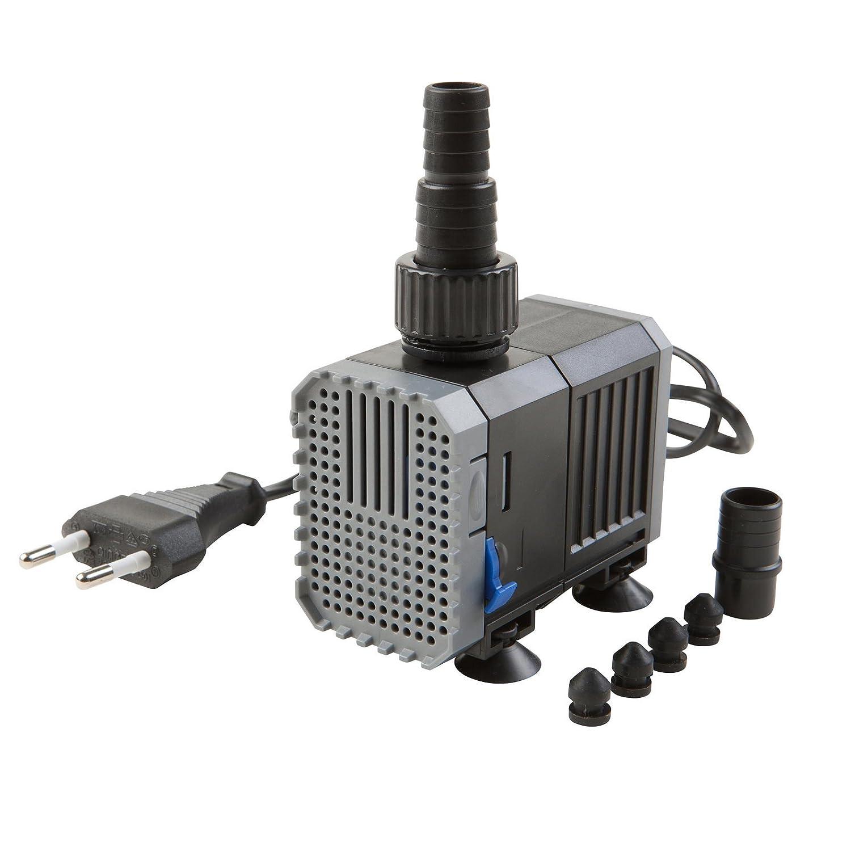3000-6000L//H Teichpumpe Filterpumpe Bachlaufpumpe Teich CTP Pump Filter GLO NEU