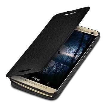 72cae4368af kwmobile Funda compatible con HTC One M7: Amazon.es: Electrónica