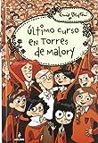 Torres de Malory: Primer curso (INOLVIDABLES): Amazon.es