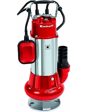 Einhell GC-DP 1340 G bomba de aguas sucias (1300 W, 23000 l
