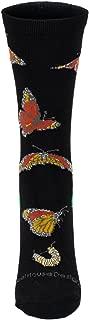 product image for Wheel House Designs Monarchs Womens Argyle Socks (Shoe size 6-8.5)