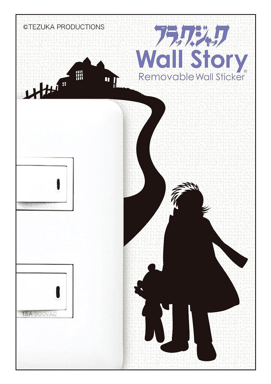 Amazon ブラック ジャック Wall Story ブラック ジャック