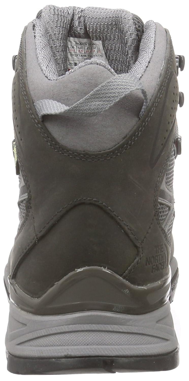 79406ba7 The North Face W Hedgehog Fastpack Lite GTX, Zapatillas de Senderismo para  Mujer 40 1