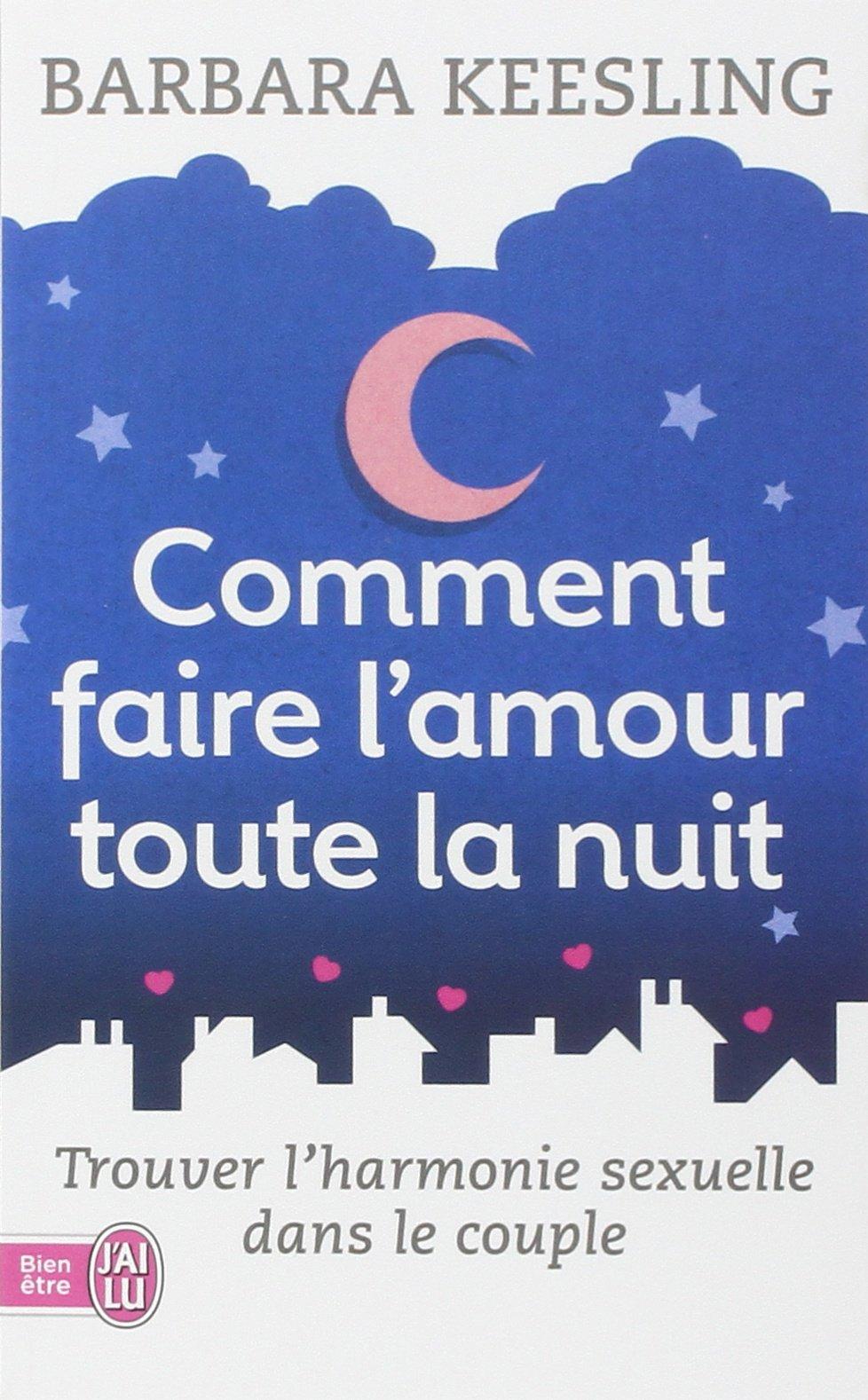 Comment faire l amour la nuit [PUNIQRANDLINE-(au-dating-names.txt) 57