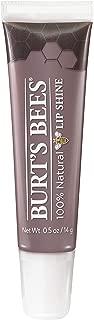 product image for Burt's Bees 100% Natural Moisturizing Lip Shine, Spontaneity - 1 Tube