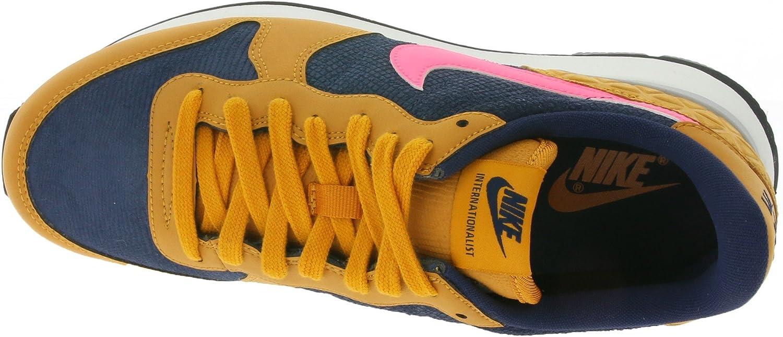 Nike Damen 828404 400 Fitnessschuhe, Braun