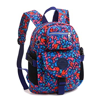 a9347ec079a0 Tiny Chou(TM) Sport Waterproof Nylon Backpack Casual Lightweight Strong  Daypack