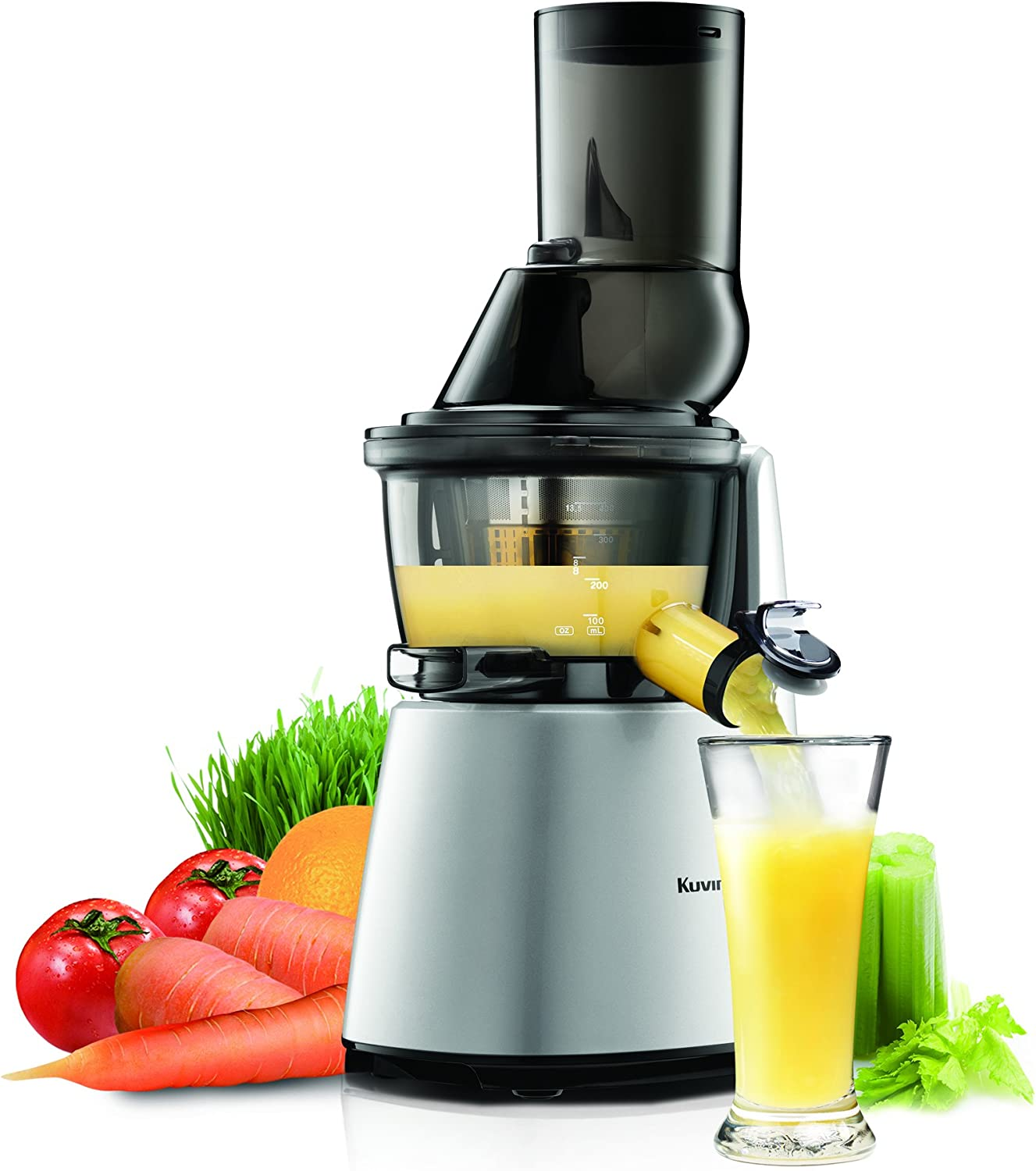 Kuvings Whole Slow Juicer Elite C7000S