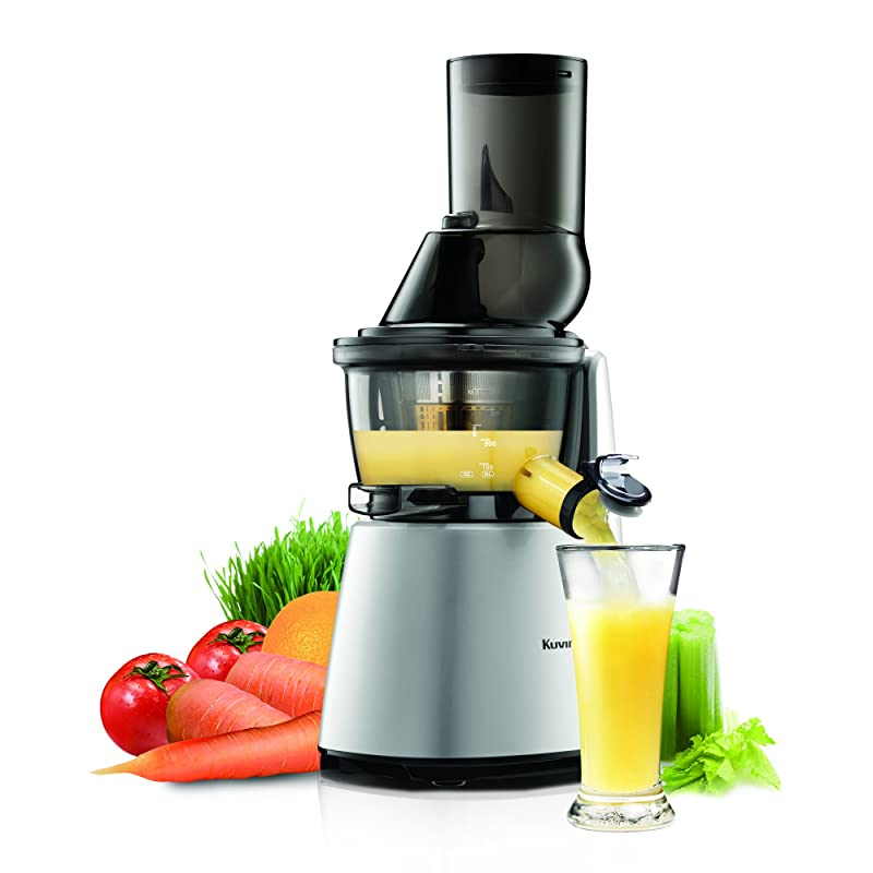 Kuvings Whole Slow Juicer ELITE C7000S Review