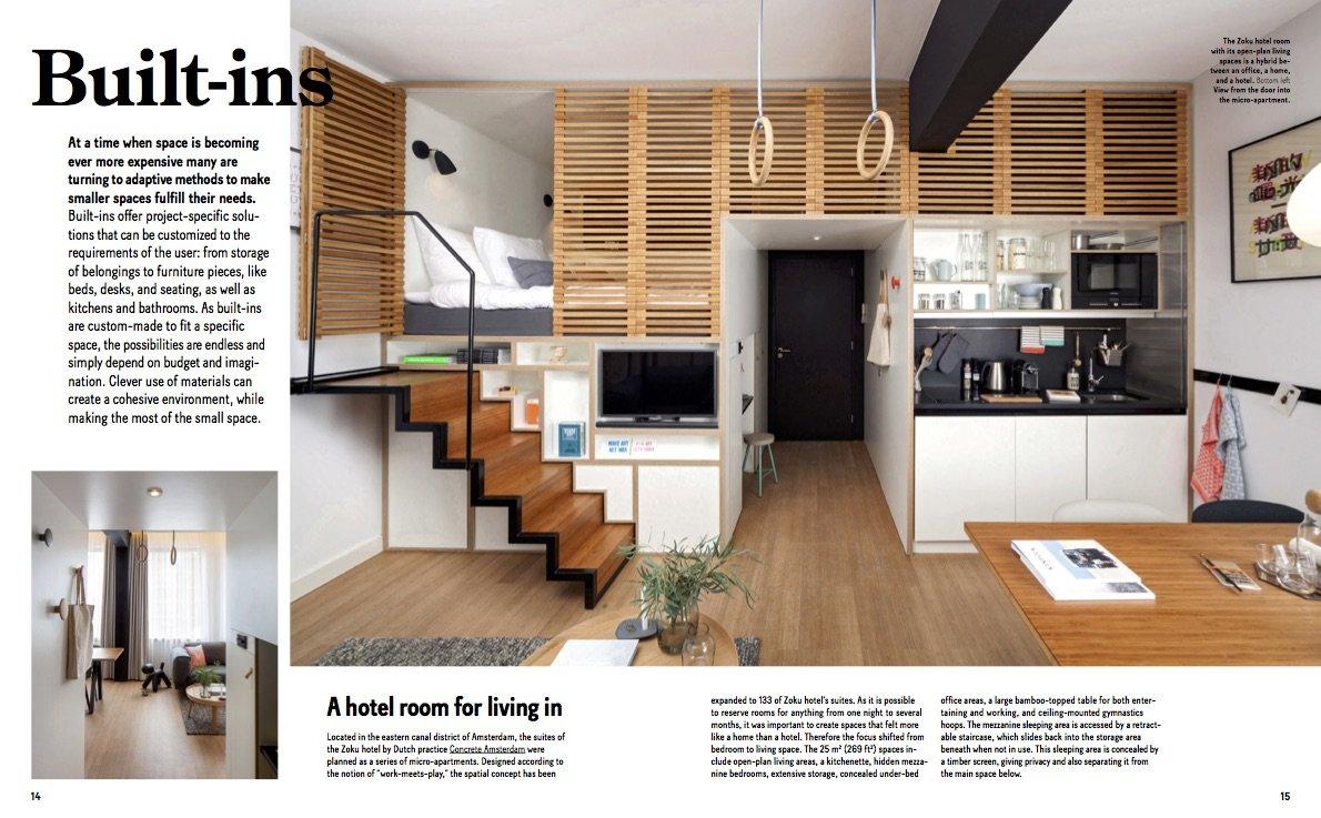 Amazon.com: Small Homes, Grand Living: Interior Design for Compact ...