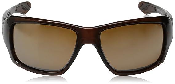 597e15a08e Amazon.com  Oakley Big Taco OO9173-03 Iridium Oversized Sunglasses ...