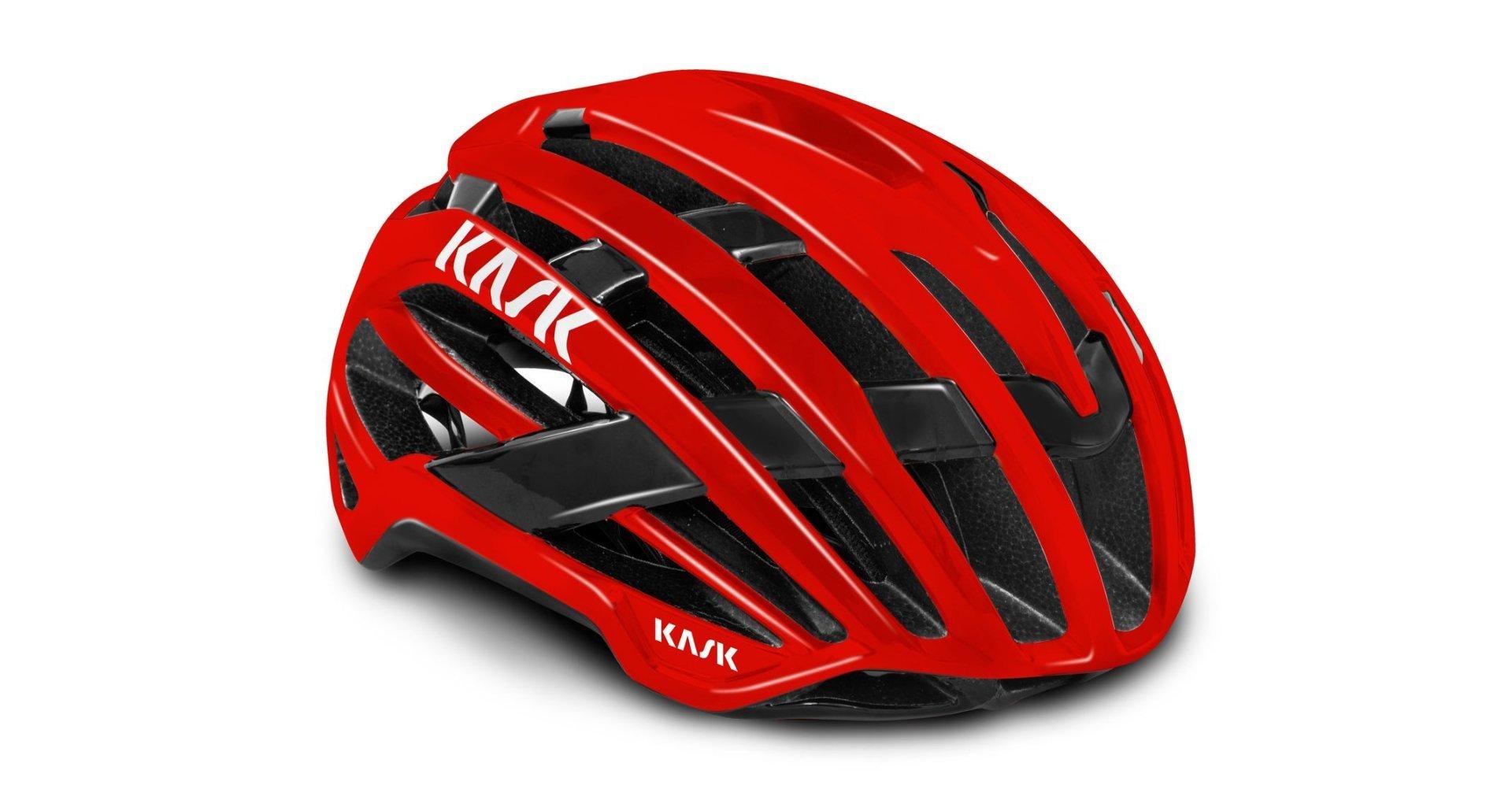 Kask Valegro Helmet, Small, Red
