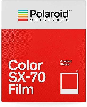 Polaroid Originals 4676 Sofortbildfilm Frabe Fûr Kamera
