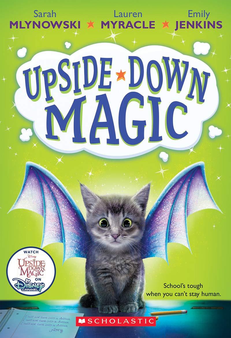 Mlynowski, S: Upside-Down Magic Upside-Down Magic #1: Amazon.es: Mlynowski, Sarah: Libros en idiomas extranjeros
