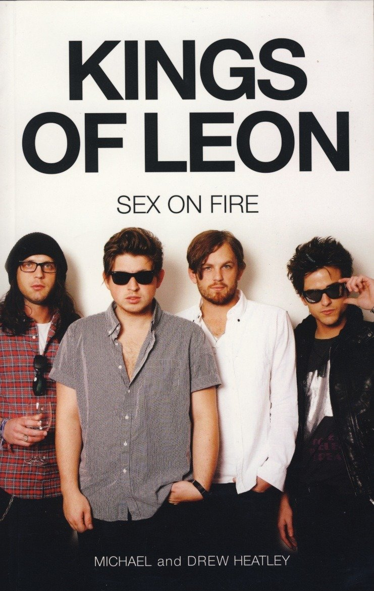 Kings of leon sex on fire images 5
