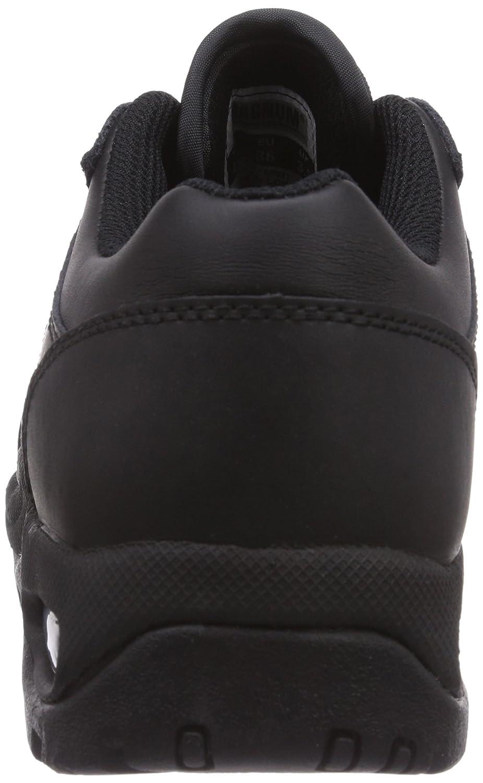 Magnum Viper (schwarz Niedrig, Unisex-Erwachsene Combat Stiefel Schwarz (schwarz Viper 021) b8bbbe
