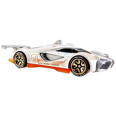 Hot Wheels id Mach SpeederZamac {Moving Forward} Fast Free Shipping