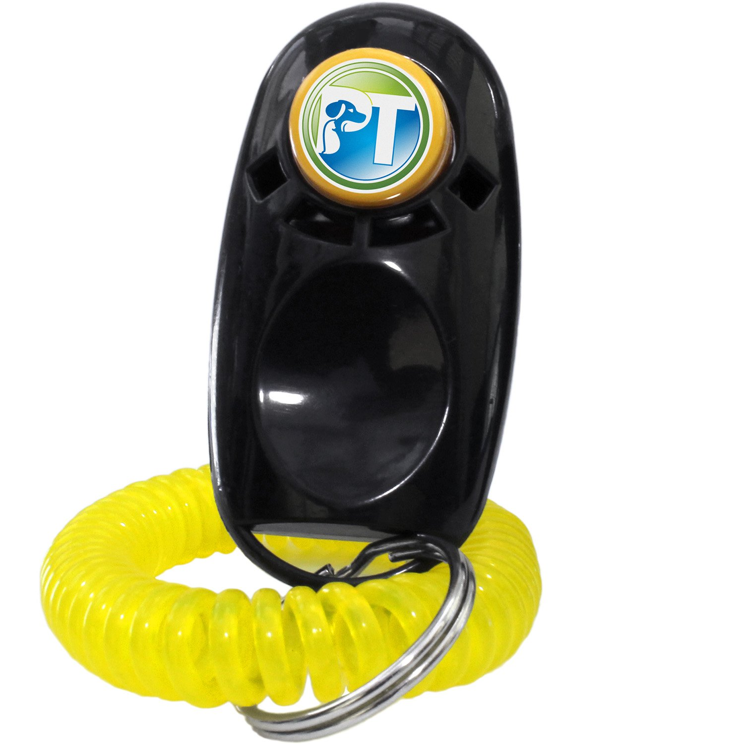 Dogtra 1900S Remote Training Collar - 3/4 Mile Range, Waterproof, Rechargeable, Shock, Vibration - includes PetsTEK Dog Training Clicker by Dogtra (Image #8)