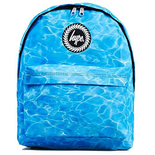 Hype Backpack Bags Rucksacks - School Bag - MANY NEW COLOURS   DESIGNS -  Choose Your 48b470358b92f