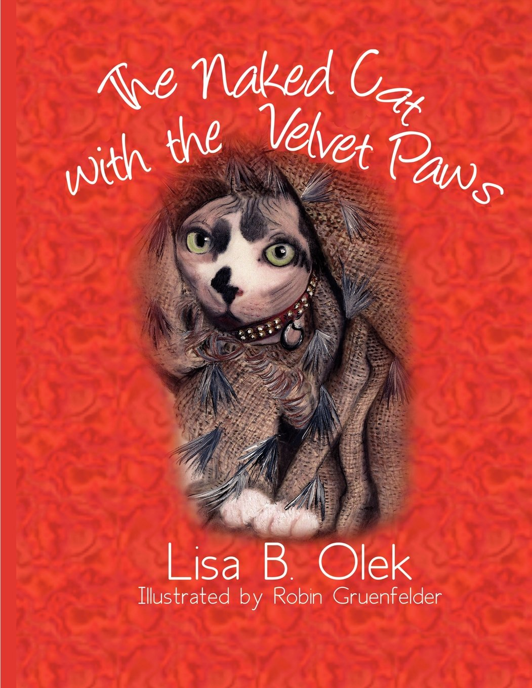 The Naked Cat With The Velvet Paws PDF