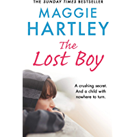 The Lost Boy (A Maggie Hartley Foster Carer Story)