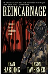 Reincarnage Kindle Edition