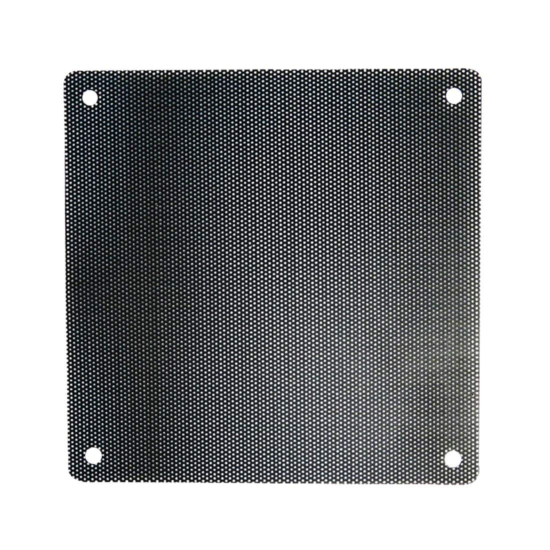 Yevison Computer Cooling Fan Filter PVC 120mm140mm PC Fan Case Dust Filter Strainer Cuttable Dustproof Mesh High Quality by Yevison