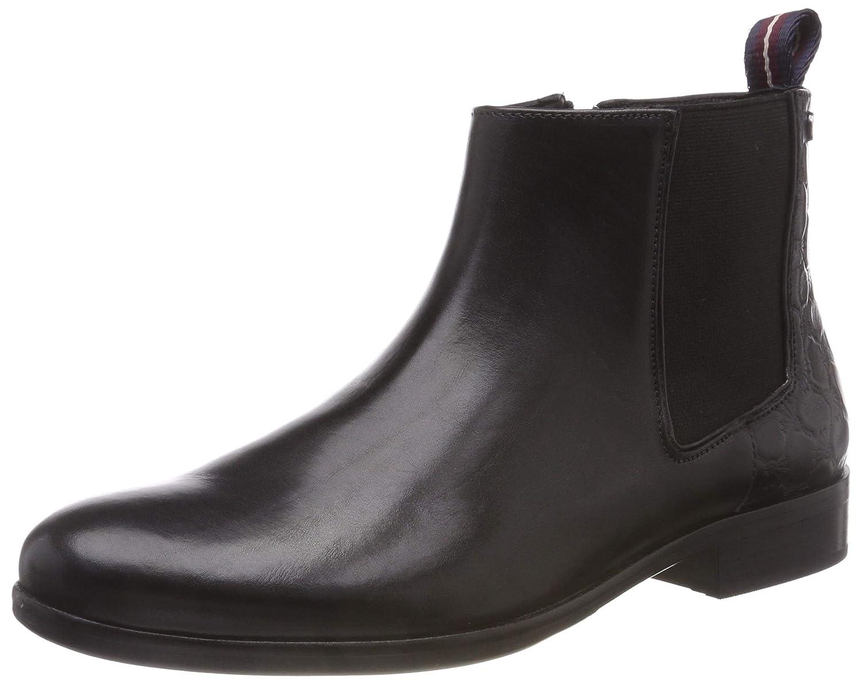 Schwarz(schwarz 900) Joop  Damen Nuria Stiefel Lfe Stiefeletten