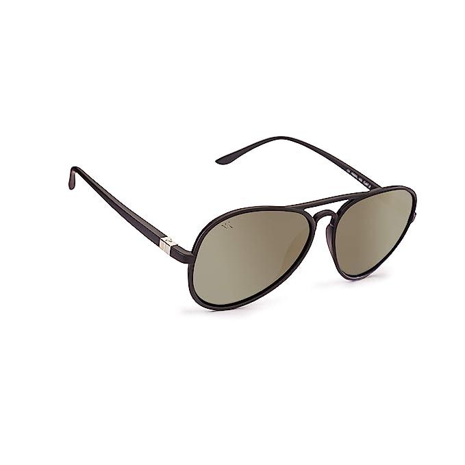 Amazon.com: VK Shades Alex - Gafas de sol polarizadas con ...