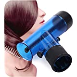 Aozzy Hairdryer Magic Curl Diffuser Professional Women Hair Dryer Curl Diffuser Salon Styling Hair Tools