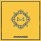 ママムー - Yellow Flower (6th Mini Album) CD+Booklet+Photocard [KPOP MARKET特典: 追加特典フォトカード] [韓国盤]