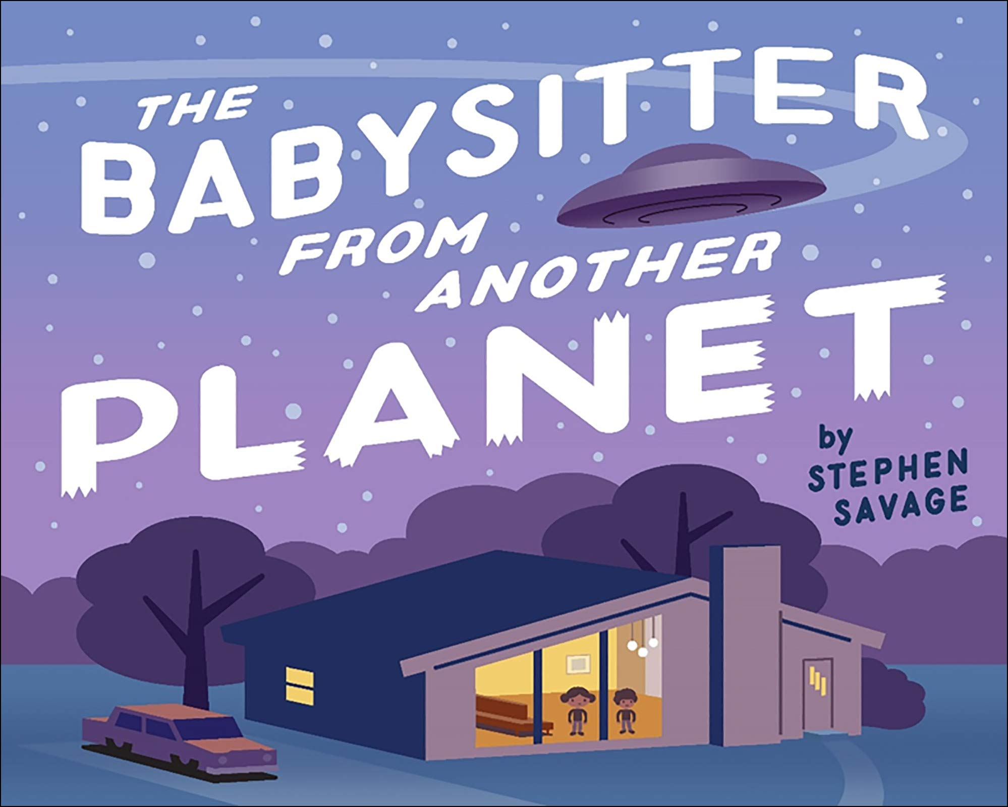 Image result for babysitter from another planet amazon