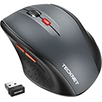 TeckNet Classic Wireless Optical Mouse