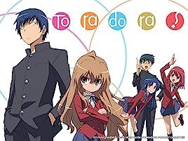 Image result for toradora