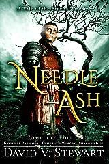 Needle Ash (The Eternal Dream) Paperback