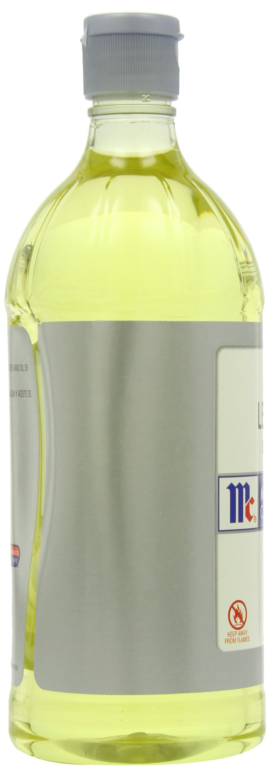 McCormick Culinary Pure Lemon Extract, 32 fl oz by McCormick (Image #6)