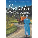 Secrets of Willow Springs - Book 1 (The Amish of Lawrence County)
