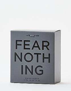 American Eagle Fear Nothing 1.7 Ounce Eau De Toilette Fragrance
