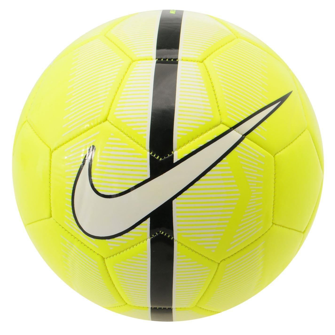 Nike Ball Mercurial Fade, Primavera/Verano, Color Volt/Black/White ...