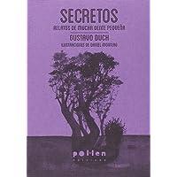 Secretos. Relatos De Mucha Gente Pequeña (Edicions especials)