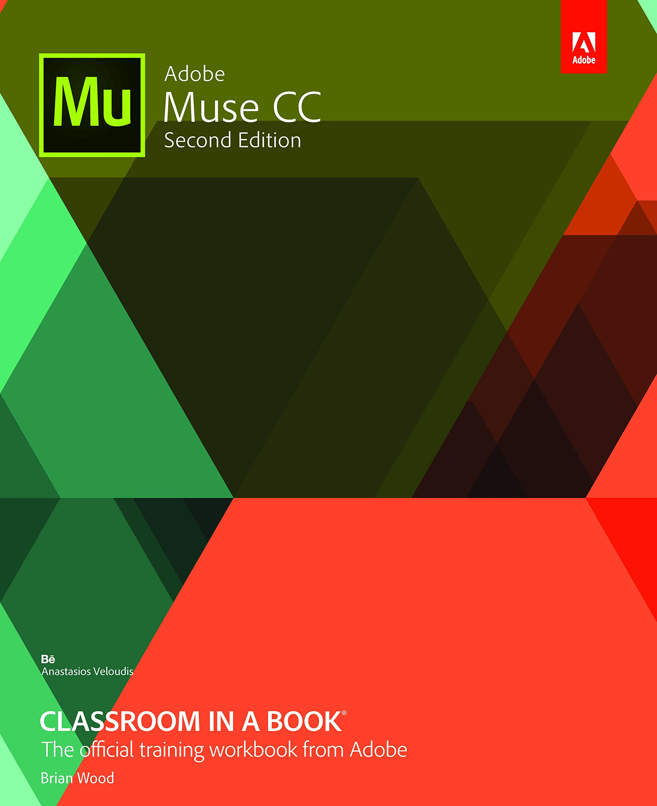 Buy Adobe Muse CC Classroom in a Book Book Online at Low Prices in India |  Adobe Muse CC Classroom in a Book Reviews & Ratings - Amazon.in