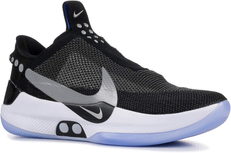 Nike Adapt Bb - Ao2582-001 - Size