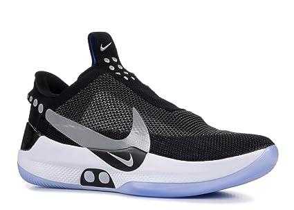 e54c1b69cfe05 Amazon.com: Nike Adapt Bb - Ao2582-001 - Size 8.5: Sports & Outdoors