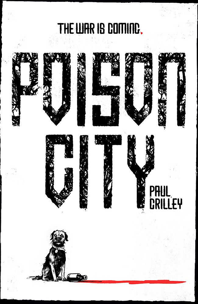 Download Poison City: Delphic Division 1 PDF