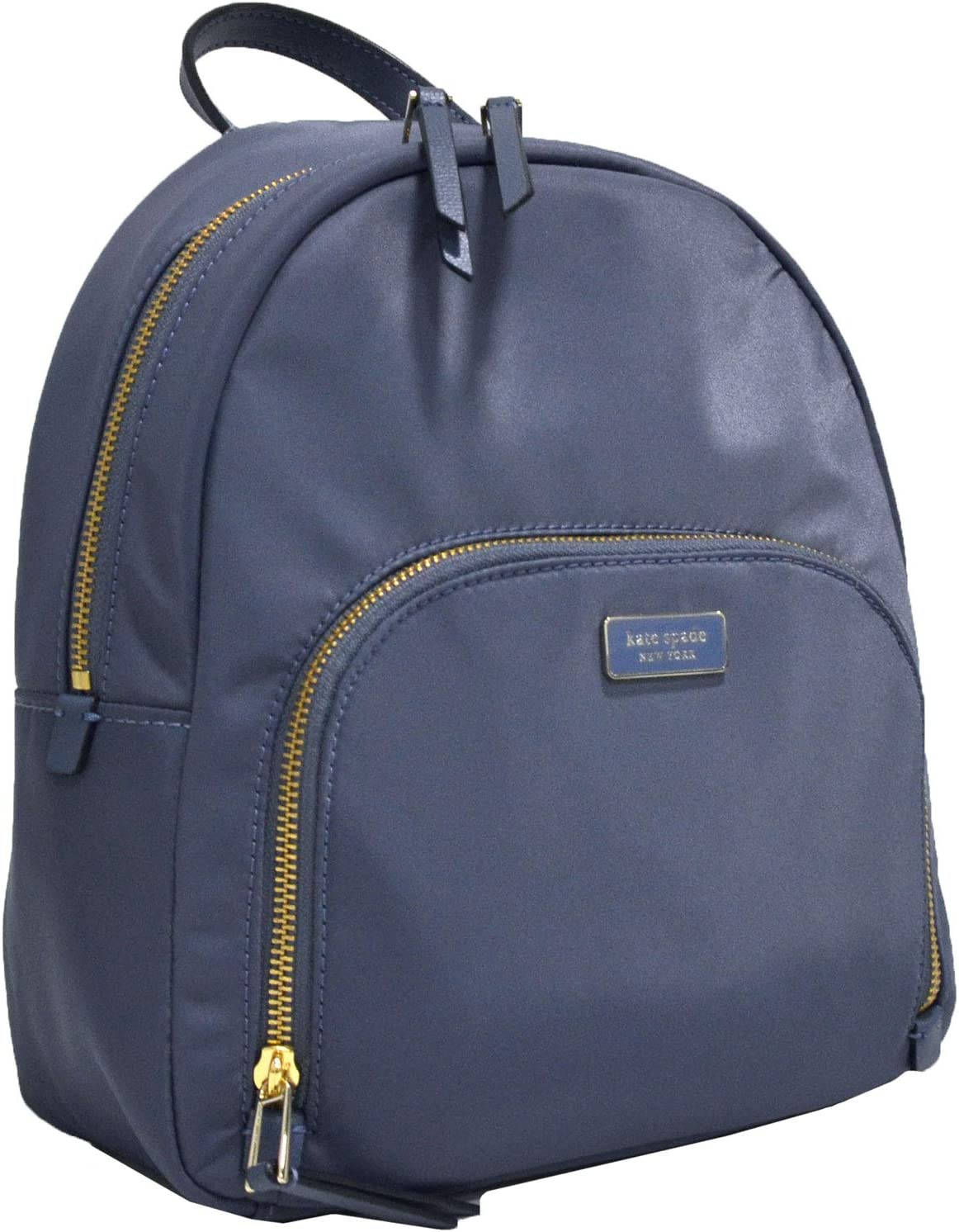 Kate Spade New York Dawn Medium Backpack (Consell Blue)